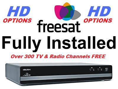 Picture freesat sheffield freesat installation sheffield