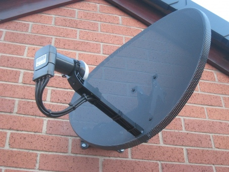 Picture freesat installation sheffield,freesat dish installation sheffield